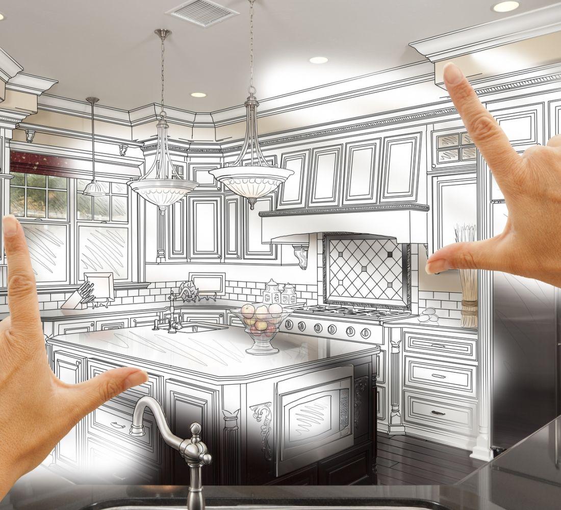 Flooring services in Trenton, MI by Ace Kitchen Bath & Flooring