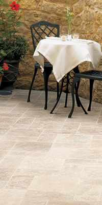 Natural stone flooring in O'Fallon, MO from Contractors Flooring Supply