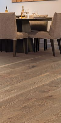 Hardwood flooring in Wentzville, MO from Contractors Flooring Supply