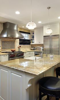 Countertops in Lancaster County, PA from Indoor City