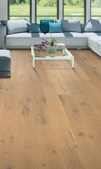 Hardwood flooring in York County, PA from Indoor City