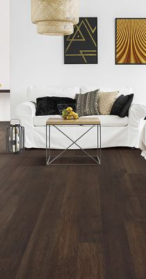Hardwood flooring in Huntington Beach, CA from Cornerstone Floors