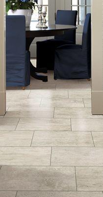 Tile flooring in Cypress, CA from Cornerstone Floors