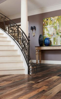 Hardwood flooring in Bella Vista, AR from King's Floor Covering Inc