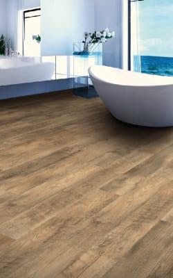 Laminate flooring in Bentonville, AR from King's Floor Covering Inc