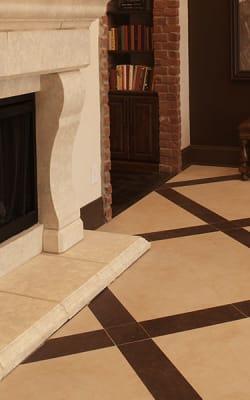 Tile flooring in Deerfield Beach, FL from Ganee Stone
