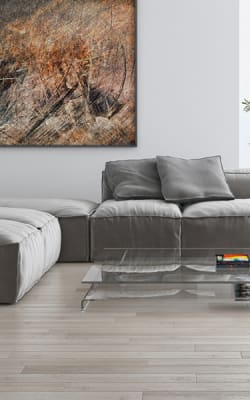 Luxury vinyl flooring in American Falls, ID from Pocatello Flooring