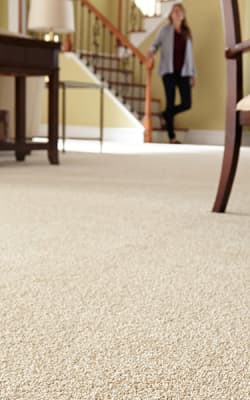 Carpet flooring in Huntington Beach, CA from Drake's Carpets