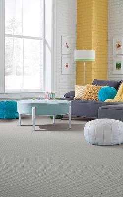 Carpet flooring in Cummings, GA from Bridgeport Carpets