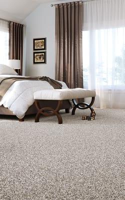 Carpet flooring in Warner Robins, GA from Custom Floors of Georgia