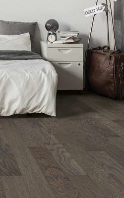 Hardwood flooring in Greenland, NH from Portsmouth Quality Flooring