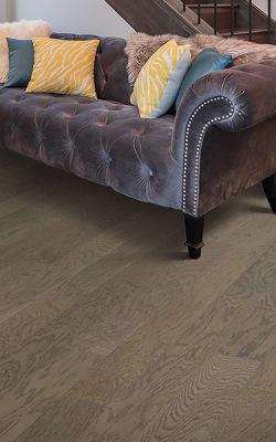 Hardwood flooring in San Diego, CA from World Flooring