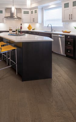 Hardwood flooring in Wayne, PA from Holland Floor Covering