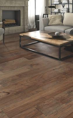 Hardwood flooring in North Decatur, GA from Brian's Carpet Inc