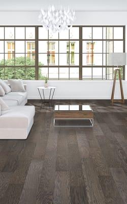 Hardwood flooring in Oceanside, CA from Express Floors To Go
