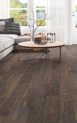 Hardwood flooring in Jacksonville Beach, FL from Dexters Contracting