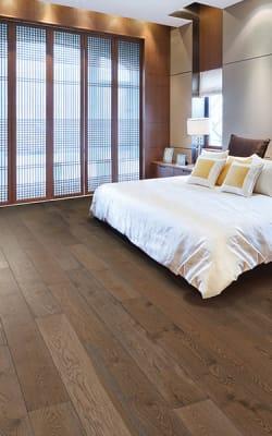 Hardwood flooring in Harrison, AR from SNC Flooring