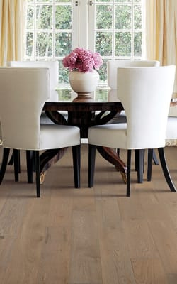 Hardwood flooring in Round Rock, TX from Eagle Home Store