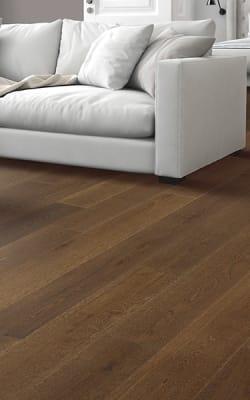 Hardwood flooring in Carrollton, TX from Floor & Wall Design