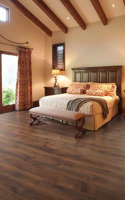 Laminate flooring in Burlington Township, NJ from Aroma'z Home Flooring & Design