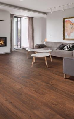 Laminate flooring in Norcross, GA from Bridgeport Carpets