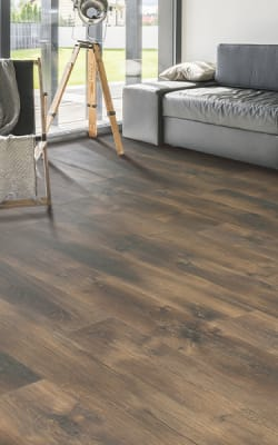 Laminate flooring in Dardenne Prairie, MO from Barefoot Flooring