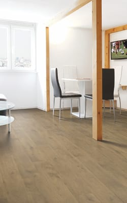 Laminate flooring in Levittown, PA from Holland Floor Covering