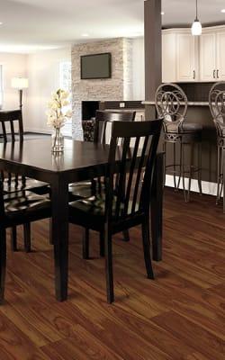 Luxury vinyl flooring in Trenton, NJ from Aroma'z Home Flooring & Design