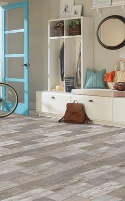 Luxury vinyl flooring in Hobe Sound, FL from Floors For You Kitchen & Bath