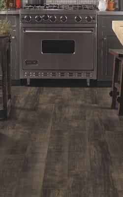 Waterproof flooring in Huntington Beach, CA from Drake's Carpets
