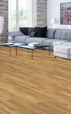 Luxury vinyl flooring in Atlanta, GA from Bridgeport Carpets