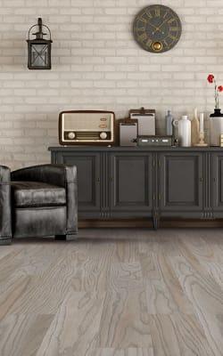 Luxury vinyl flooring in Melbourne, AR from SNC Flooring