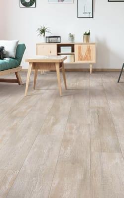 Luxury vinyl flooring in Wellington, CO from Element Flooring and Design Center