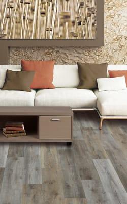 Luxury vinyl flooring in La Jolla, CA from Express Floors To Go