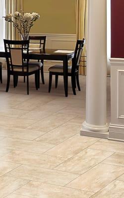 Tile flooring in Cherry Hill, NJ from Aroma'z Home Flooring & Design