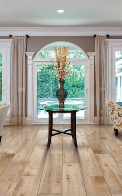 Tile flooring in Poway, CA from World Flooring