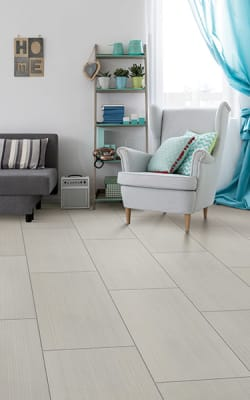 Tile flooring in Mesa, CA from Express Floors To Go