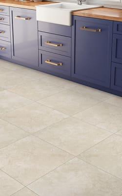 Tile flooring in Verona, VA from Wade's Floor Covering