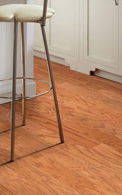 Hardwood flooring in Fort Myers, FL from Supreme Floors