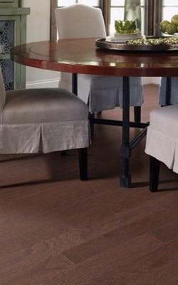 Hardwood flooring in Norfolk, VA from Floors Unlimited