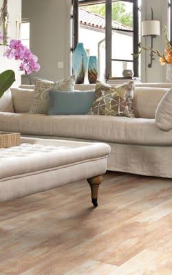 Laminate flooring in Everett, WA from Flynn's Carpet Cents