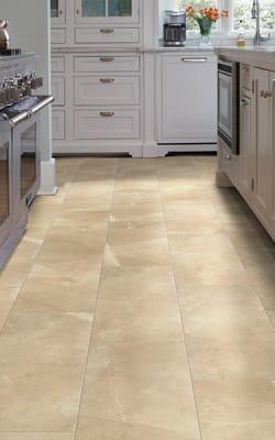 Tile flooring in Virginia Beach, VA from Floors Unlimited
