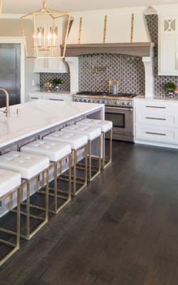 Hardwood flooring in Palm Beach Gardens, FL from Floors For You Kitchen & Bath