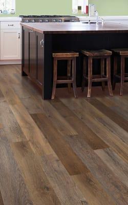 Luxury vinyl flooring in Bellefonte, PA from Complete Floor Covering Of Lemont