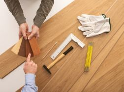 Flooring services from Richwell Carpet & Cabinets in Ottumwa, IA