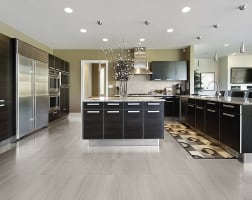 Kitchen remodels from Floor & Wall Design