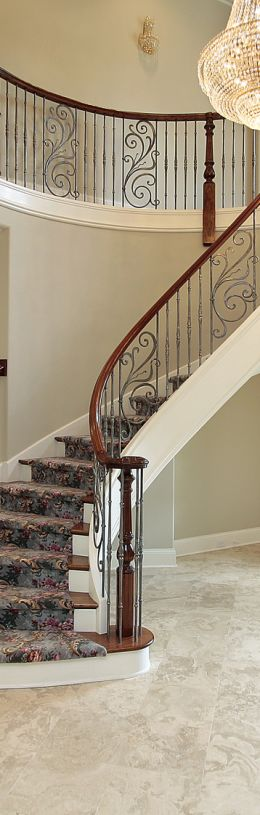 Stair and Carpet Runners