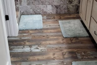 View our beautiful flooring galleries in Pocatello, ID from Pocatello Flooring