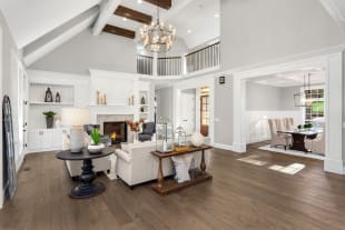 View our beautiful flooring galleries in Tampa, FL from The Carpet Store
