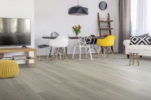 Renovate your Fairfield, IA living room with new flooring
